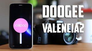 Doogee Valencia 2 Y100 Pro, Review en español