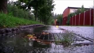 RAIN SONG- BRISTI ( ROMANTIC BENGALI SONG)-FULL SONG