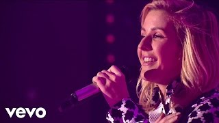 Ellie Goulding - Love Me Like You Do - Live From Capital Jingle Bell Ball 2015