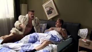SUSEDIA - László a František skončili v jednej posteli!