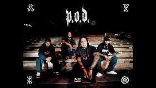 P.O.D Alive