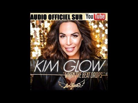 Xxx Mp4 Kim Glow When The Beat Drops Audio Officiel 3gp Sex