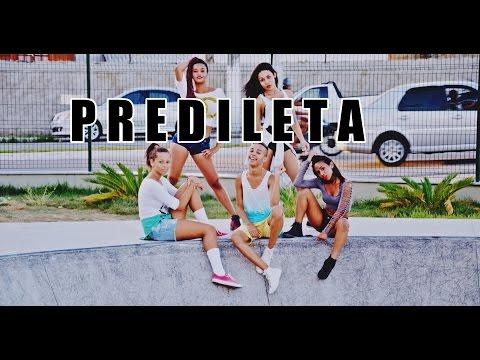 Predileta Dennis feat Neblina Play Dance Oficial Dance Video