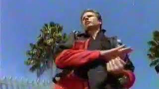 """Comercial del estreno de la serie """"Power Rangers: A la Velocidad de la Luz"""" (Fox Kids 2001)"""