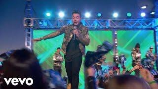 J. Balvin - Ay Vamos (Live From Premios Lo Nuestro / 2015)