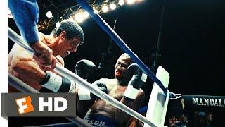 Rocky Balboa (10/11) Movie CLIP - The Final Fight (2006) HD