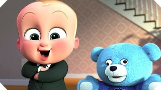 "THE BOSS BABY - ""Babies Reunion !"" - Movie CLIP (Animation, 2017)"