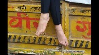 Alia Bhat Hot Sexy Feet & Thighs | Sexy Legs