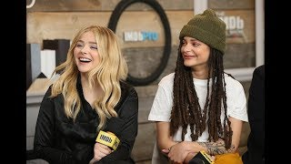 Chloë Grace Moretz and Cast Discuss Gay Themes In