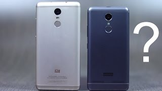 Lenovo K6 Power vs Redmi Note 3   Design & Build, Display, Camera, Battery, Gaming, heating issues