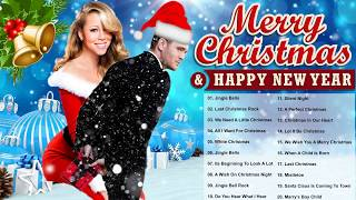 Best Christmas Songs New Playlist 2018 - Christmas Songs Ever - Merry Christmas 2018