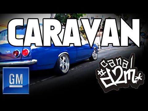 CARAVAN Baixa No Estilo ExpoBaixos Canal D2M