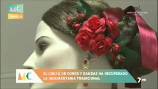 COROS Y DANZAS DE JUMILLA - 75 ANIVERSARIO - MURCIA CONECTA