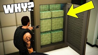 TOP 5 WORST PURCHASES IN GTA ONLINE