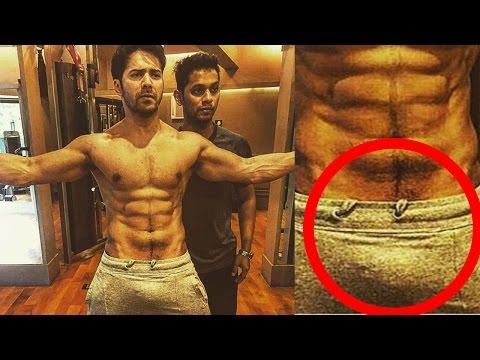 Xxx Mp4 Varun Dhawan Ready For Nude Scenes Watch Video 3gp Sex