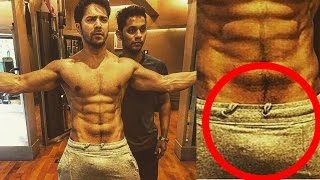 Varun Dhawan Ready For Nude Scenes | Watch Video