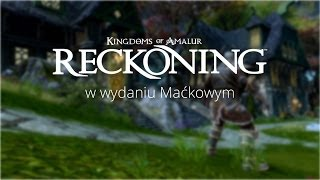 Rudy wojownik (Kingdoms of Amalur: Reckoning)