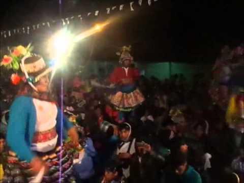 Edwincito de paucara en concierto 01 11 12
