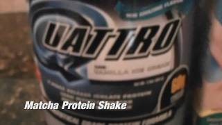 How to Make the Best/Healthiest Protein Shake - 60 Seconds HD