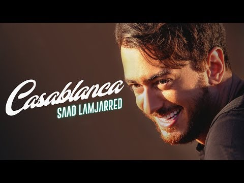 Xxx Mp4 Saad Lamjarred CASABLANCA EXCLUSIVE Music Video CASABLANCA 3gp Sex