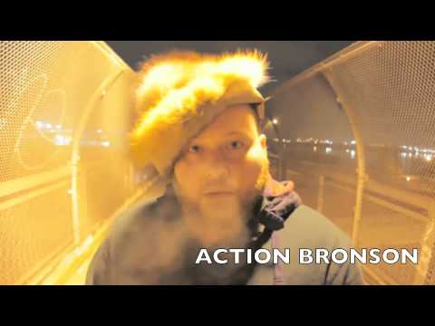 Xxx Mp4 DOUBLE IMPACT Starvin B Feat Action Bronson 3gp Sex