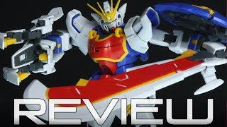 I Forgot How Much I Loved These Kits! MG Shenlong Gundam EW Liaoya Unit Review