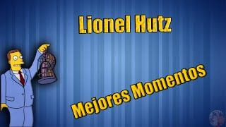 Lionel Hutz -  Mejores momentos