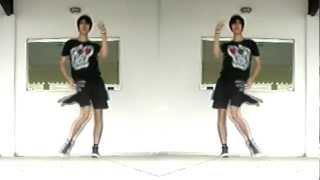 T-ara - Sexy Love (Dance Cover)
