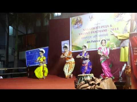 Xxx Mp4 Kalinga Kala Kendra Pune Odissi Dance By The Students 3gp Sex