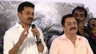 Actor Surya & Karthi Exhibits 50 Years of Sivakumar's Painting - Actor Sivakumar Speech - Must Watch