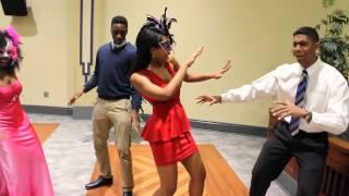 CLASA Masquerade Ball Promo Video