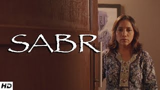 SABR (Patience) - Short Film | How Much You Can Hold It