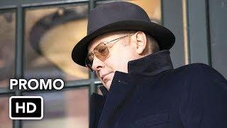 "The Blacklist 5x20 Promo ""Nicholas T. Moore"" (HD) Season 5 Episode 20 Promo"