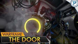 Warframe: Infested Door - Nidus walks in the room (Spoilers)