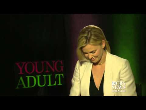 Charlize Theron gets politically incorrect