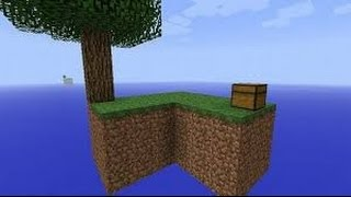 Minecraft KÜÇÜK ADALAR YENİ MİNİ SERİ BÖLÜM 1