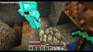 Minecraft - G and Joe's Adventures - EP 10 - Modern Spellunkers