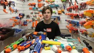 Nerf Vs Buzz Bee - What to get!