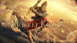 Download The Monkey King 2 - Official Trailer 3Gp Mp4