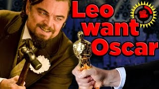 Film Theory: Oscar Hacking pt. 2, How to Win Academy Awards for Best Actor and Actress
