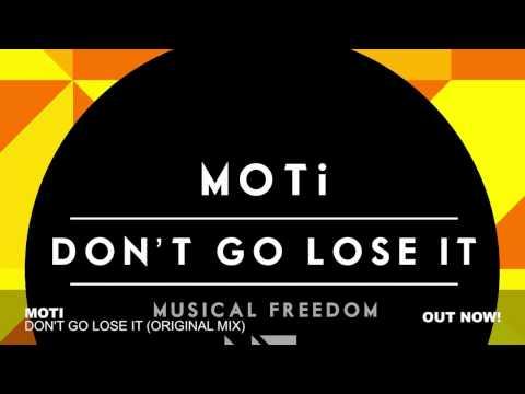 Xxx Mp4 MOTi Don T Go Lose It Original Mix 3gp Sex