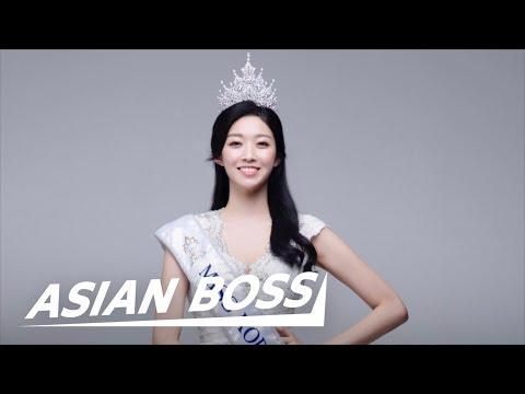 Meet The Controversial Winner of Miss Korea 2018 ASIAN BOSS