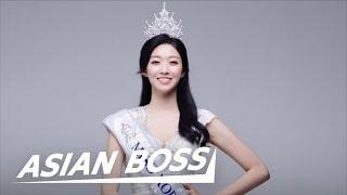 Meet The Controversial Winner of Miss Korea 2018 | ASIAN BOSS