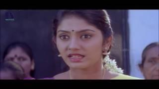 Raksha Removes Her Saree - Kodukulu Movie Scenes