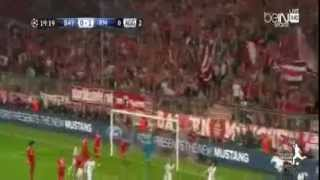 Hasil Liga Champions Bayern Munchen vs Real Madrid 0 - 4 [ Video ]
