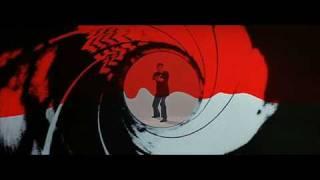 The Spy Who Loved Me Gunbarrel