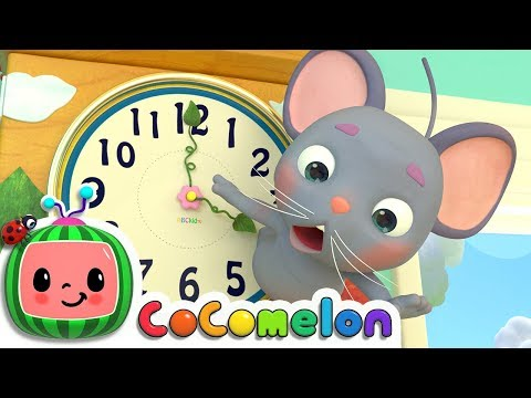 Xxx Mp4 Hickory Dickory Dock CoCoMelon Nursery Rhymes Amp Kids Songs 3gp Sex