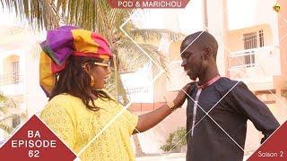 Pod et Marichou - Saison 2 - Bande annonce Episode 62
