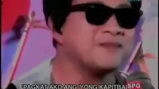 Michael V as Eraseyourheads-Wala lang(Harana parody)