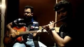 Sairat Jhala JI Flute cover |  Ajay-Atul | Satej saigaonkar | Siddhesh kavitake